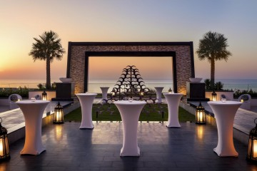 Fairmont Fujairah Beach Resort, фото 30