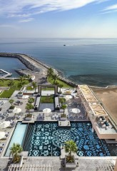 Fairmont Fujairah Beach Resort, фото 3