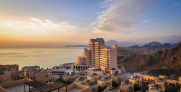 Fairmont Fujairah Beach Resort, фото 38