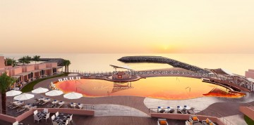 Fairmont Fujairah Beach Resort, фото 23