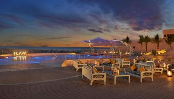 Fairmont Fujairah Beach Resort, фото 25