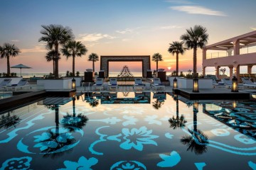 Fairmont Fujairah Beach Resort, фото 2