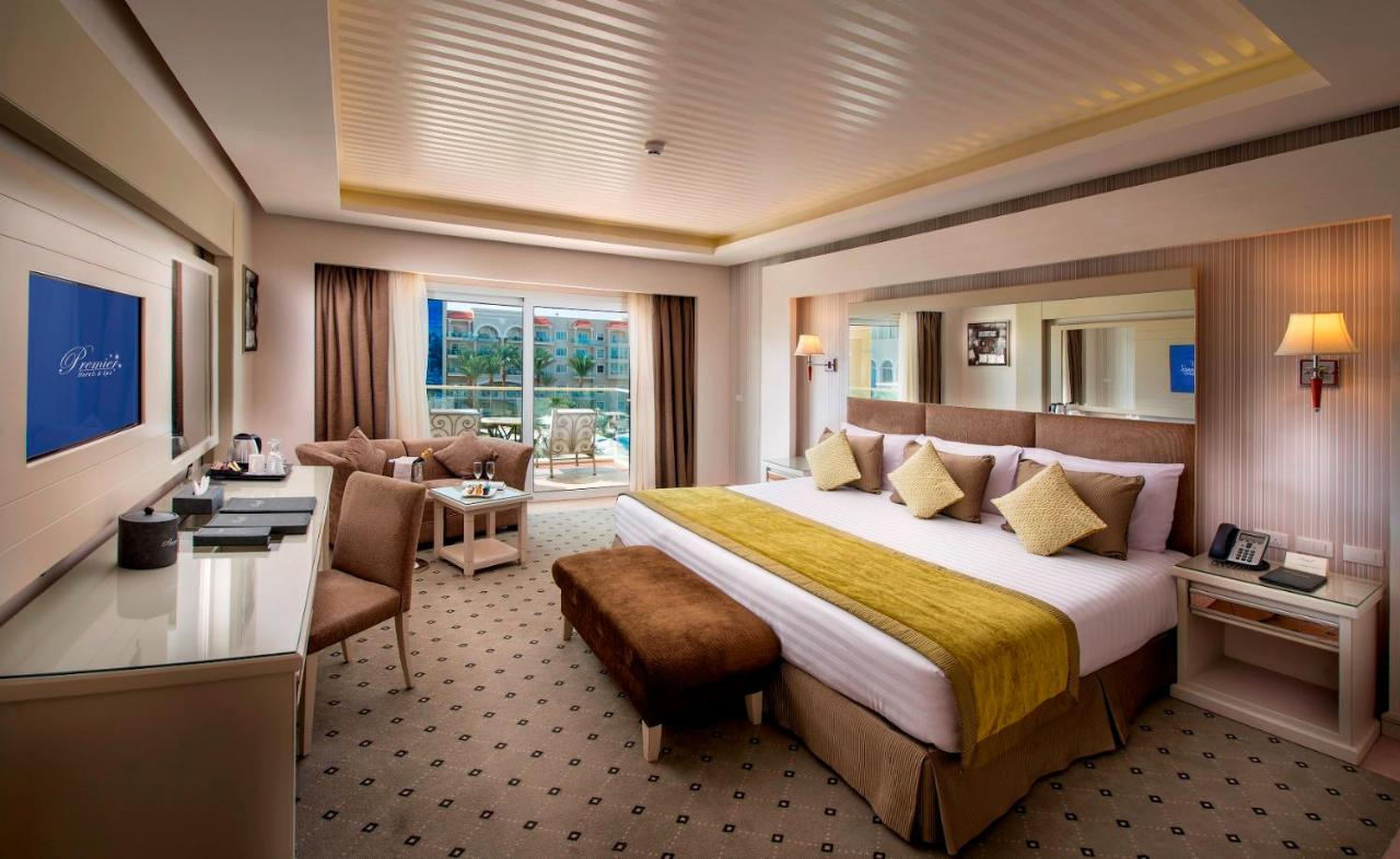 Premier Le Reve Hotel & Spa (Adults Only), фото 7