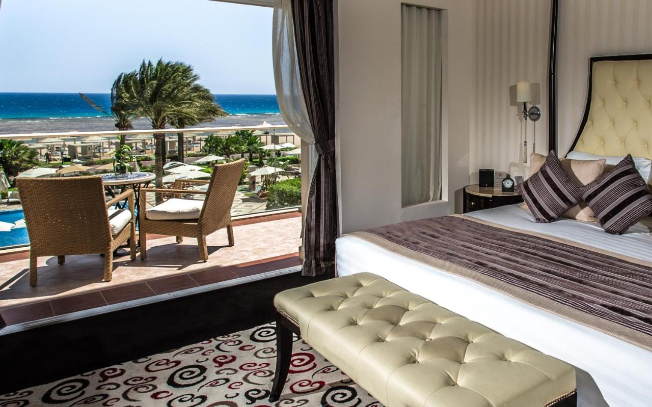 Premier Le Reve Hotel & Spa (Adults Only), фото 25