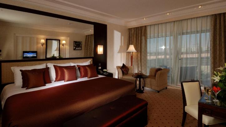 Premier Le Reve Hotel & Spa (Adults Only), фото 9