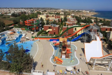 Electra Holiday Village & Water Park