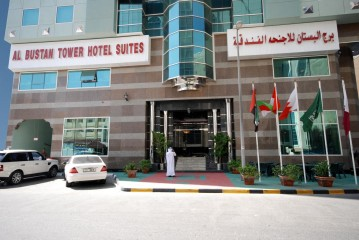 Al Bustan Tower Hotel Suites, фото 3