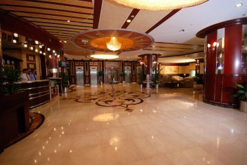 Al Bustan Tower Hotel Suites, фото 8
