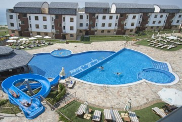 Topola Skies Golf and Spa Resort