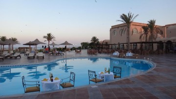 Shams Alam Resort, фото 2