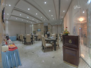 Tulip Inn Royal Suites Ajman, фото 4
