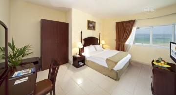 Tulip Inn Royal Suites Ajman, фото 28
