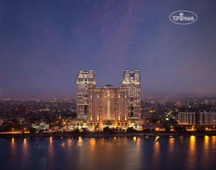 Fairmont Nile City, фото 63