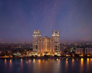 Fairmont Nile City, фото 16