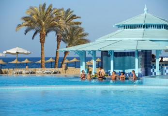 Concorde Moreen Beach Resort & Spa Marsa Alam, фото 14