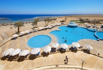 Concorde Moreen Beach Resort & Spa Marsa Alam, фото 21