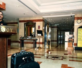 Savoy Central Hotel Apartaments, фото 6