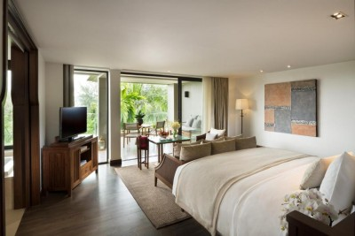 Deluxe Layan Suite, фото 1