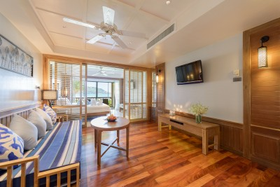 Grand Suite Thani Wing, фото 2
