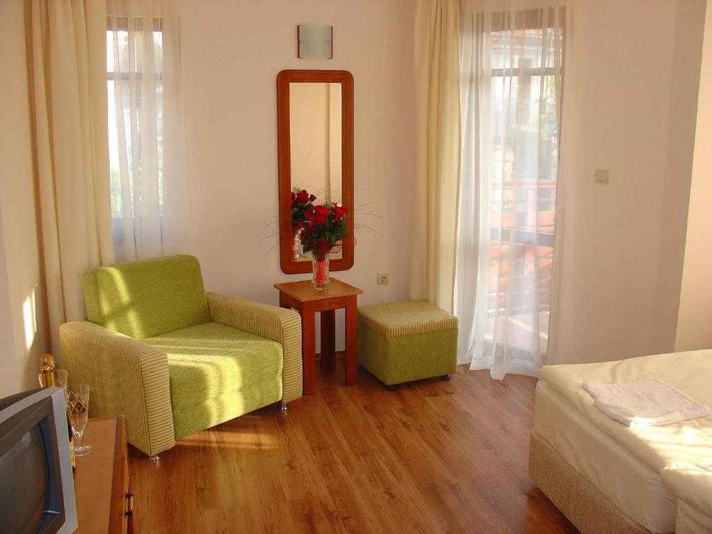 Double or Twin Room, фото 1