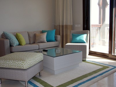 Deluxe Executive Suite, фото 1