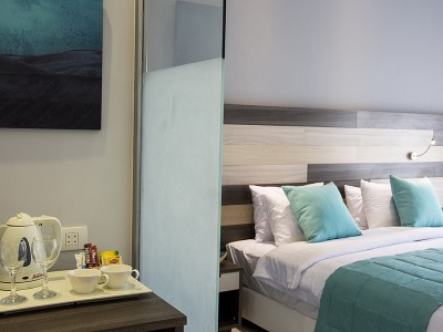 Deluxe Executive Suite, фото 2