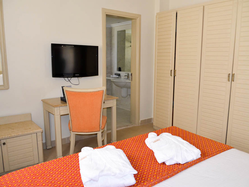 Family Suite Room, фото 5