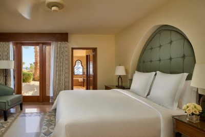 One Bedroom Suite with Plunge Pool, фото 1