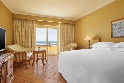 Beach Front Suite, фото 1