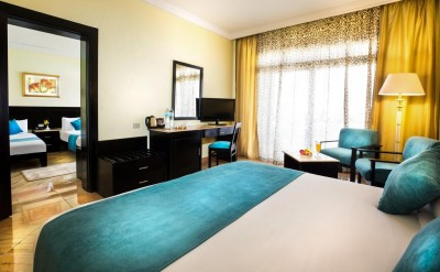 Junior Suite with Sea View, фото 2