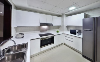 Two Bedroom Suite with Kitchen, фото 1