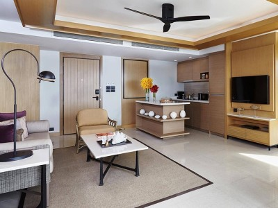 Two Bedrooms Suite, фото 1