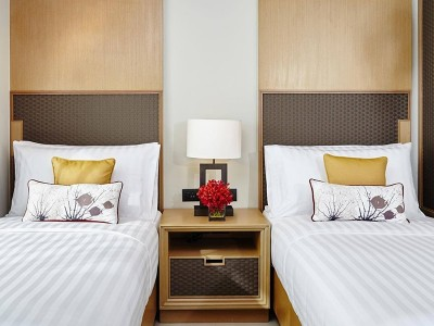 Two Bedrooms Suite, фото 2