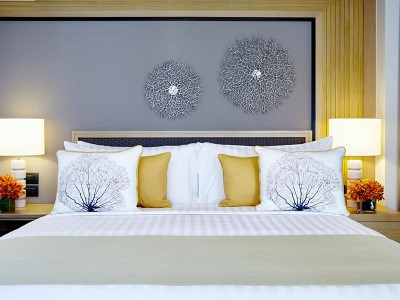Two Bedrooms Suite, фото 3